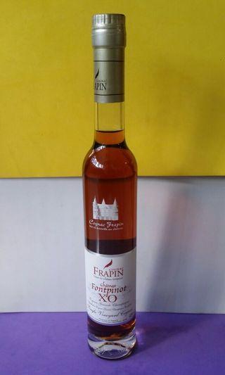 FRAPIN Chateau FOntpinot XO Cognac Grande Champagne 35 cl