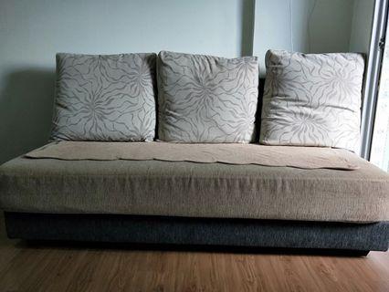 L-Shap Sofa