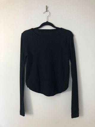 Kookai black top