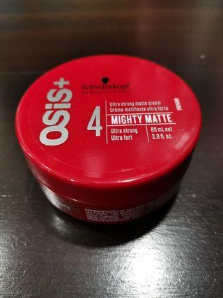 Osis+ 4 Mighty Matte