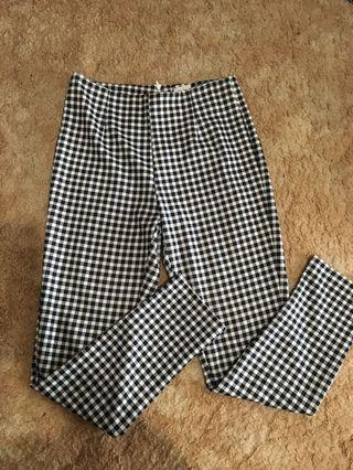 Princess Polly Gingham Pants