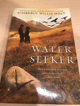 The Water Seeker- Kimberly Willis Holt