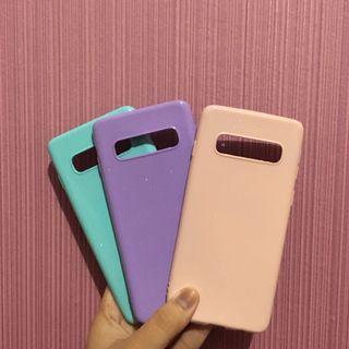Case Samsung Galaxy S10 lite