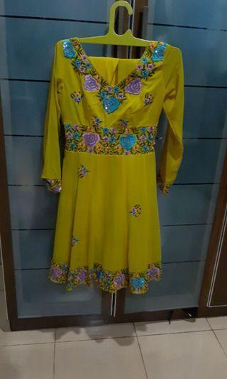 Muslim.wear, Indian wear