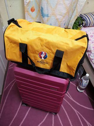 Continental Travel Bag