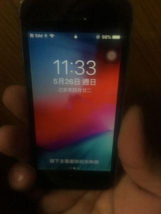 🚚 Iphone5s 16g