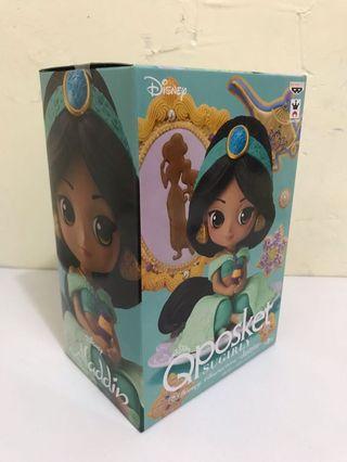 QPosket - Disney 茉莉 Jasmine