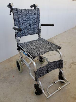 Travel Wheelchair Rental (Please read)