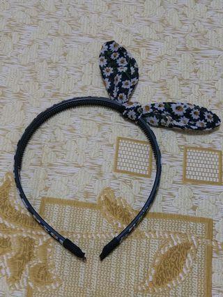 髮箍 蝴蝶結 花花 可愛 可調整 造型 髮圈 髮飾品