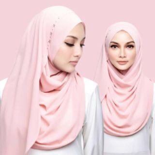 Seri by Naelofar Hijab