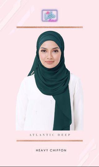 Belofa by naelofar hijab