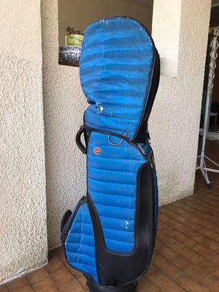 🚚 Golf Bag (Cushioned)