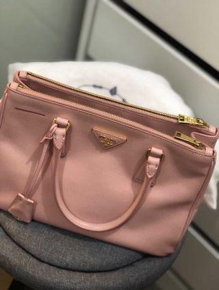 Prada Bag - Limited Colour