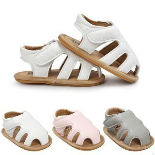 🚚 [12-18m] Baby girl bubble sandals