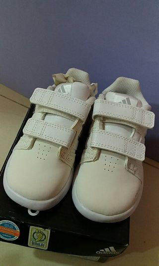AdidasN/K1返學波鞋