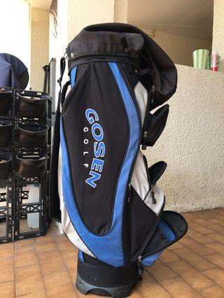 🚚 Golf Bag (Almost new)