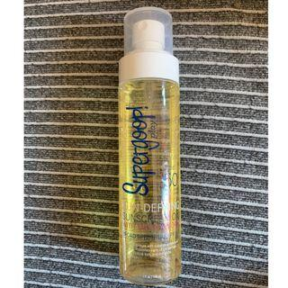 Sunscreen Oil SPH 50 Authentic Sephora
