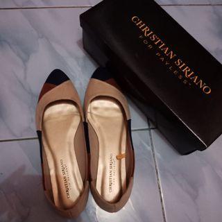 Flatshoes payless christiano siriano ukuran 39.5