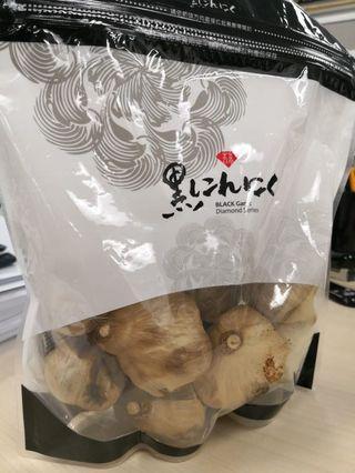 台灣直送 熟成黑蒜頭