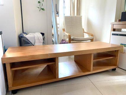 3 mths used: IKEA TV Stand