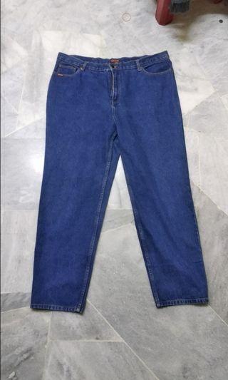Blue ridge jeans