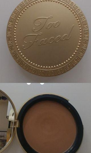 Chocolate Soleil bronzer by Too Faced