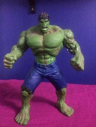 Hasbro the hulk 2008
