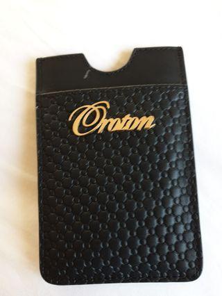 New Oroton phone/card holder