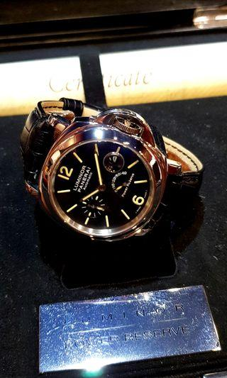 Panerai Luminor Power Reserve PAM271