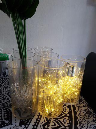🚚 Glass Vase