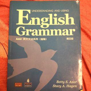 Azar English Grammar 文法進階 四版