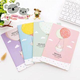Cutie A5 notebook