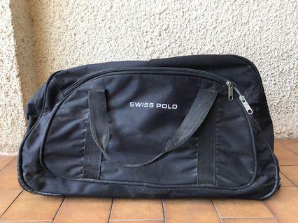 🚚 Swiss Polo Travel bag