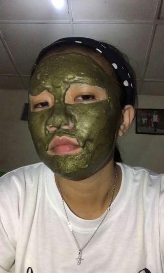 Masker wajah