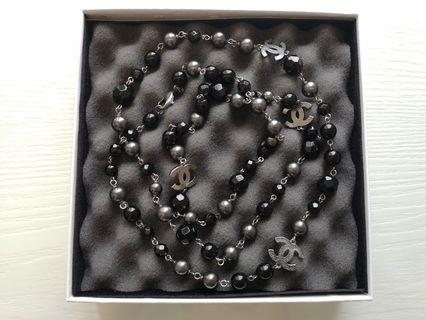 Chanel long necklace 長頸鏈
