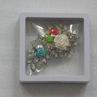 BN Beautiful Brooches For Your Scarf