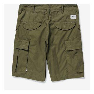 CARGO SHORTS / SHORTS. NYCO. OXFORD