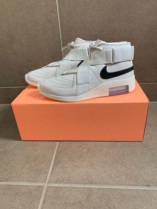 Nike FOG Raid Light Bone US 9