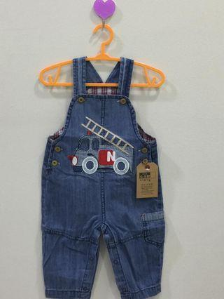 Baby boy & girl jumpsuits