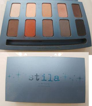 In the Know eyeshadow palette by Stila