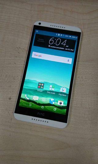 HTC Desire 816 8GB 13MegaPixel 4G LTE Ori TIPTOP
