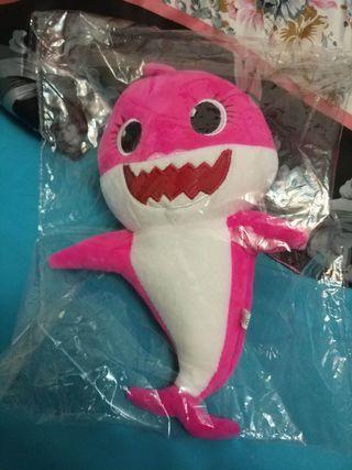 PINK FONG ,BABY SHARK