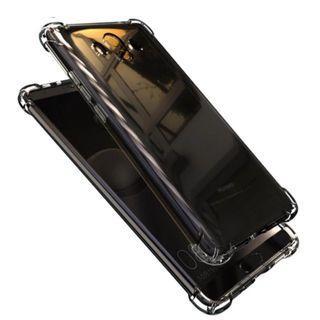華為 Mate10 Mate 10 case 防摔 四角氣囊保護 保護套 手機套 機殼 地盤戶外必備