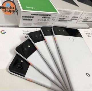 🚚 Google Pixel 2 XL 2XL 64GB (Panda Version)