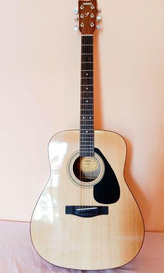 Yamaha acoustic-F310-Brand New