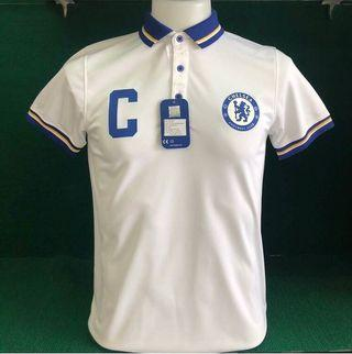 Chelsea polo tee with licence