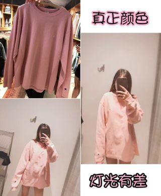 CHAMPION 小 Logo Sweater 🔥限量版 Limited Edition🔥