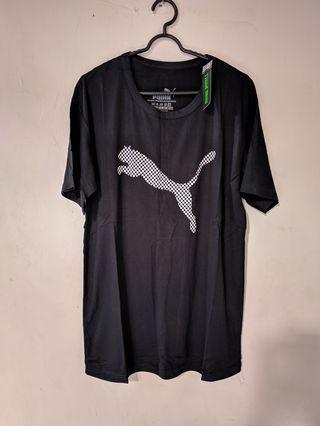 T-shirt pria puma