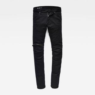 G-Star 5620 3D Zip Knee