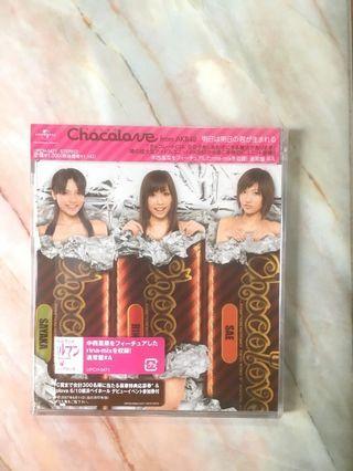 AKB48 Chocolove 分隊單曲 (100% 全新)
